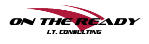 On the Ready I.T. Consulting Logo